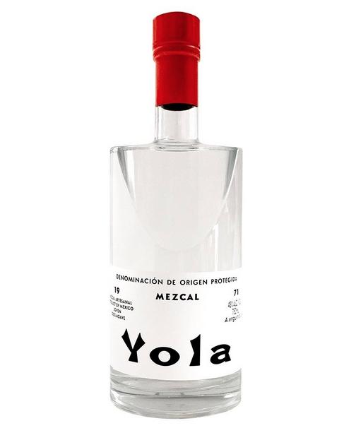 "Yola ""1971"" Mezcal 750ml"