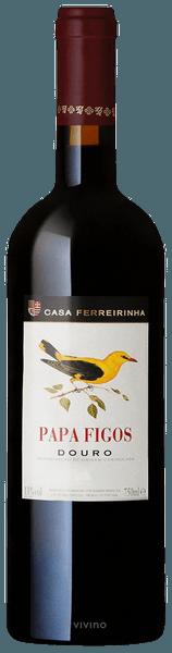 Casa Ferreirinha Papa Figos Douro Vinho Tinto 2018 750ml