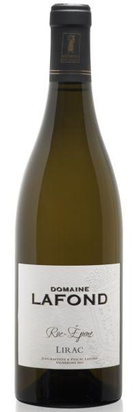 "Domaine Lafond ""Roc-Epine"" Lirac Blanc 2020 750ml"