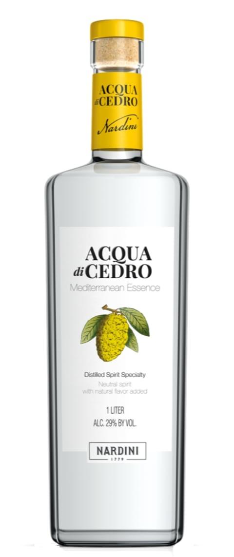 Nardini Acqua di Cedro Liqueur 1L