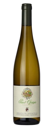 Abbazia di Novacella Pinot Grigio Alto Adige 2020 750ml