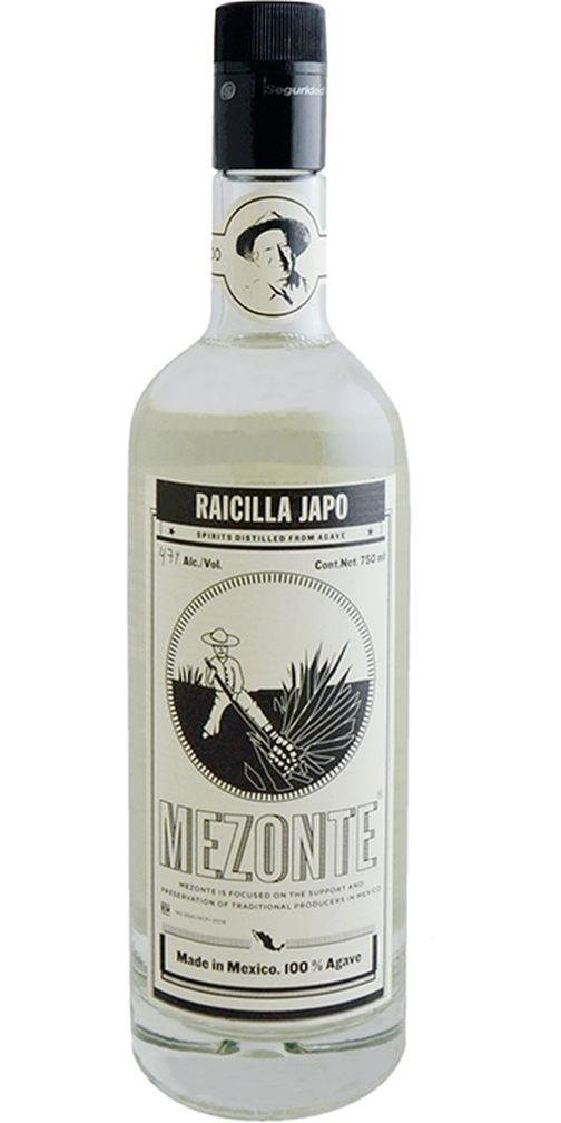 Mezonte Raicilla Japo by Hildegardo Joya Agave Spirit 750ml