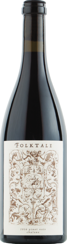 Folktale Pinot Noir Chalone Vineyard 2016 750ml
