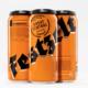 "Great Central Brewing ""Festzelt"" Oktoberfest Beer 16oz 4pk"