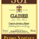 Bodegas 501 Gades Pedro Ximenez Sherry 750ml