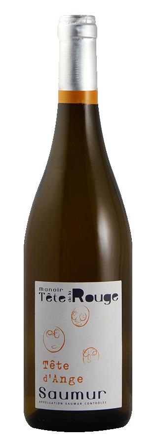 Manoir de la Tete Rouge Tete d'Ange Saumur Blanc 2019 750mL