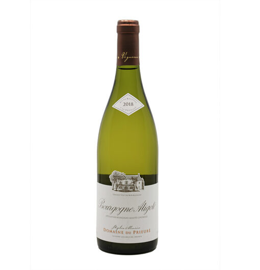 Domaine du Prieure Bourgogne Aligote 2018 750mL