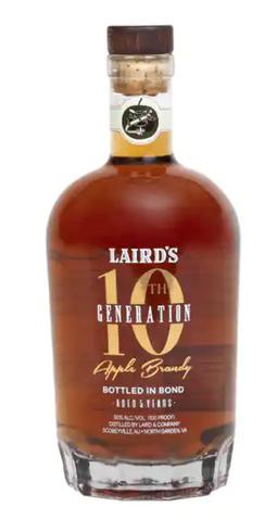 Laird's 10th Gen 5 Year Apple Brandy 750mL