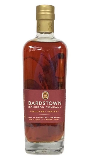 """Bardstown Bourbon Company """"Discovery Series #6"""" Blend of Straight Bourbon Whiskies 750ml"""