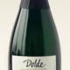Helmut Dolde ASekt Methode Champenoise Apple Cider