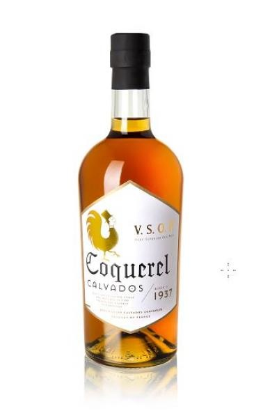 Distillerie Coquerel Calvados VSOP 750mL