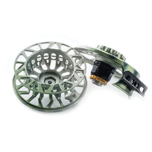 Abel Reels Abel Model SDS Fly Reel