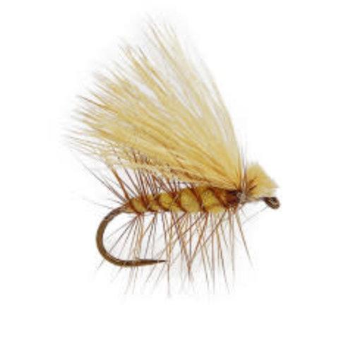 Elk Hair