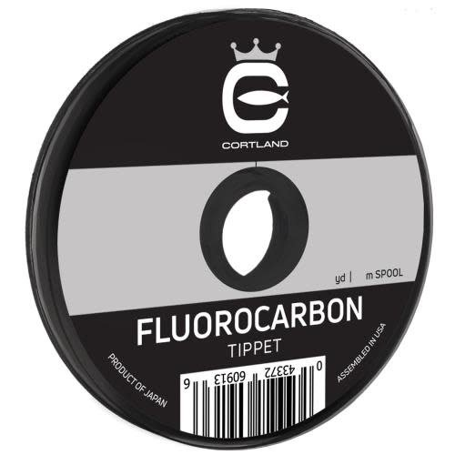 Cortland Line Company Cortland Fluorocarbon Freshwater Tippet