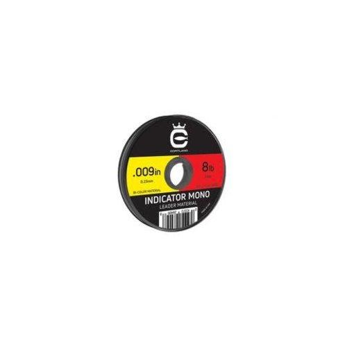 Cortland Line Company Cortland Indicator Mono 50' Freshwater Tippet