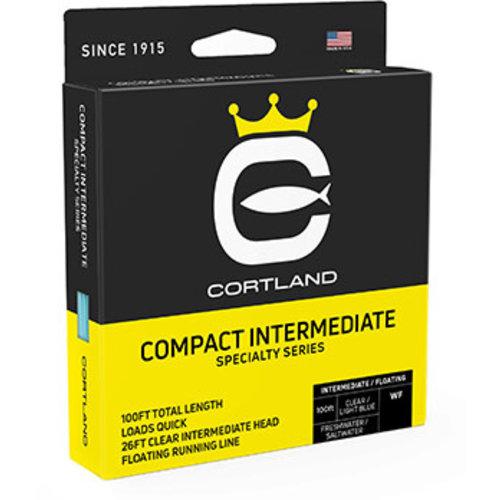 Cortland Line Company Cortland Compact Intermediate Fly Line