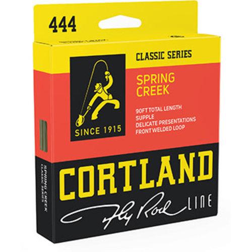 Cortland Line Company Cortland Spring Creek Fly Line