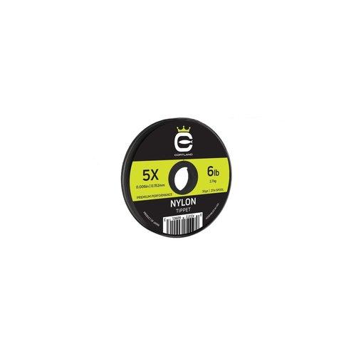 Cortland Line Company Cortland Nylon Freshwater Tippet (50yd)
