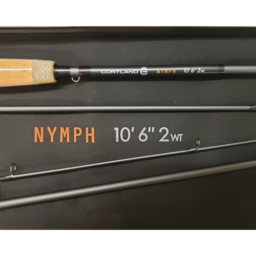 Cortland Line Company Cortland Nymph Performance Fly Rod