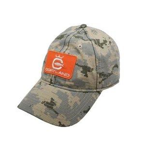 Cortland Line Company Cortland Classic Twill - Digi Camo Hat