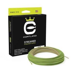 Cortland Line Company Cortland Streamer Series Fly LIne