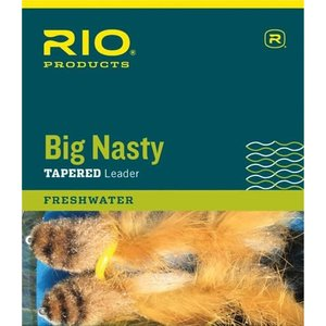 RIO Products RIO Big Nasty Leaders