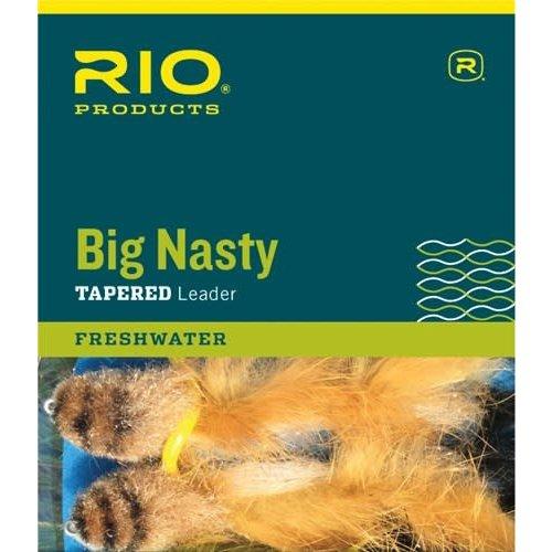 RIO Products RIO Big Nasty Leaders