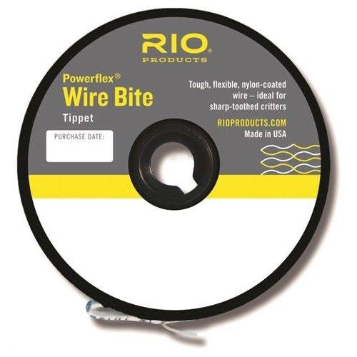 RIO Products RIO Powerflex Wire Bite Tippet