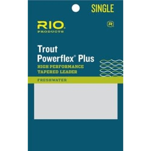 RIO Products RIO Powerflex Plus Leader