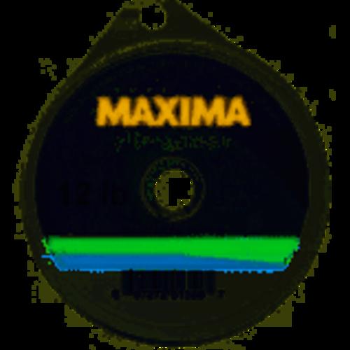 Maxima Maxima Ultra Green Tippet