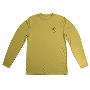 Syndicate Syndicate Trout Coyote Solar Long Sleeve Shirt