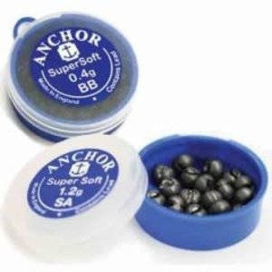 Anchor Anchor Dispenser split shot Refill