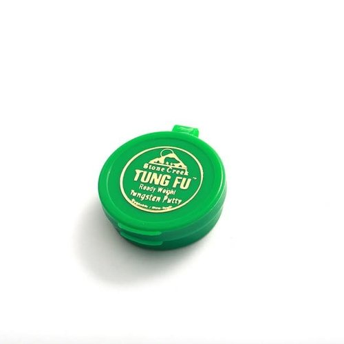 Angler Image Tung Fu Tungsten Putty
