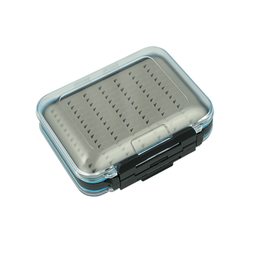 Precision Fly Fishing Precision Double Side Tear Drop Fly Box