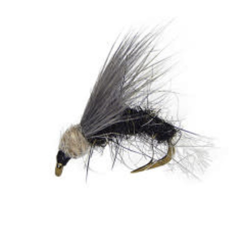 Holly Flies MH Snowshoe Hendrickson Emerger