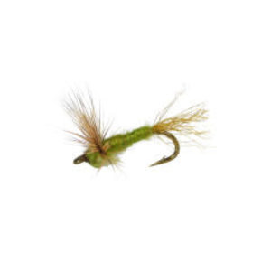 Holly Flies Sparkle Dun Blue Wing Olive
