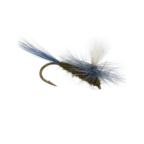 Blue Wing Olive Parachute
