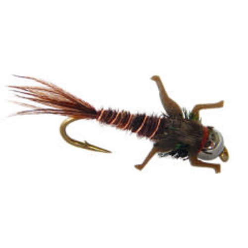 Holly's Lively Legs Pheasant Tail