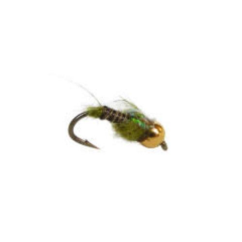 MicroMayfly Nymph BH