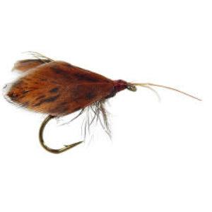 Slow Water Caddis-Brown