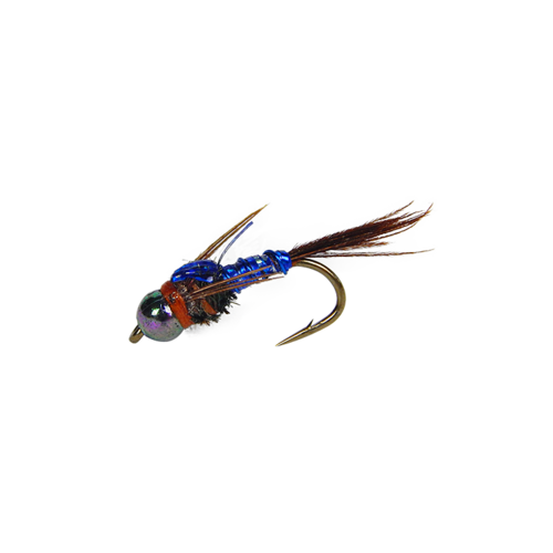 Tunghead Lighting Bug