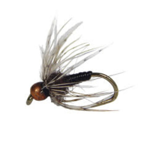 Tunghead Poppet Soft Hackle