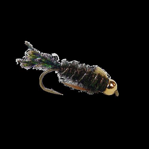 Zug Bug Bead Head