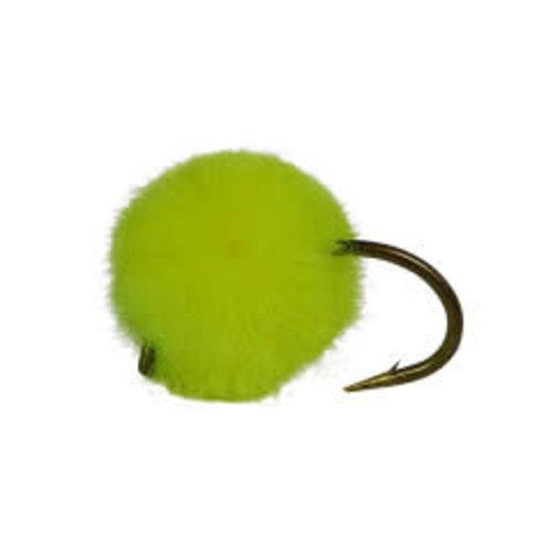 Chartreuse Roe Egg