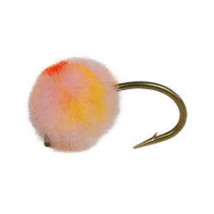 Pink/Flame Roe Egg