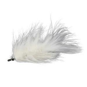 Shenks White Streamer