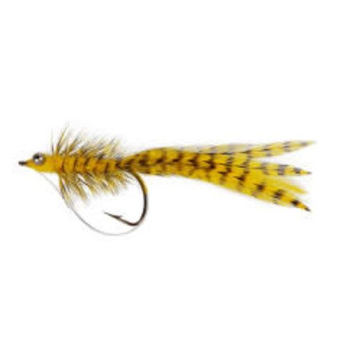 Eelworm Streamer