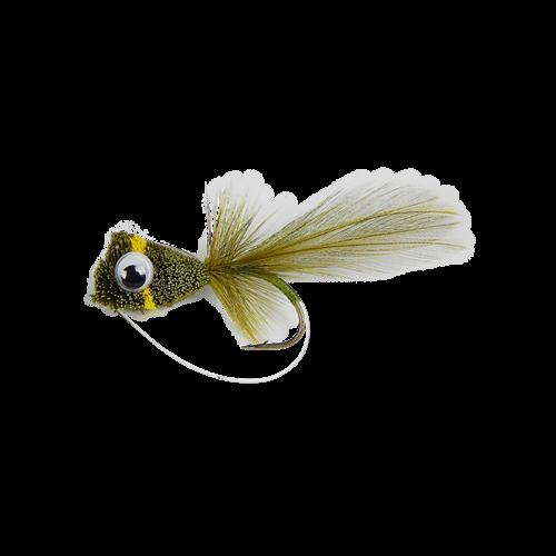 Frog Hairbug