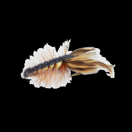 Furry Foam Crayfish