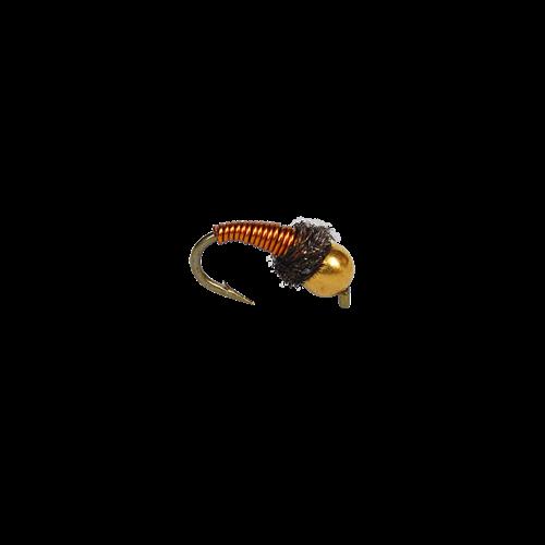 Brassie Bead Head